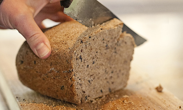 Make Your Own sourdough-bread