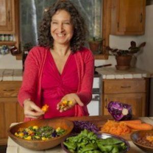 Leslie Cerier, Organic Spa Magazine