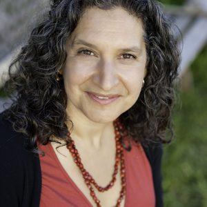 Leslie-Cerier, The Organic Gourmet