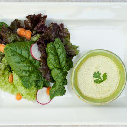 Beyond Salad Versatile Main Courses & Sides