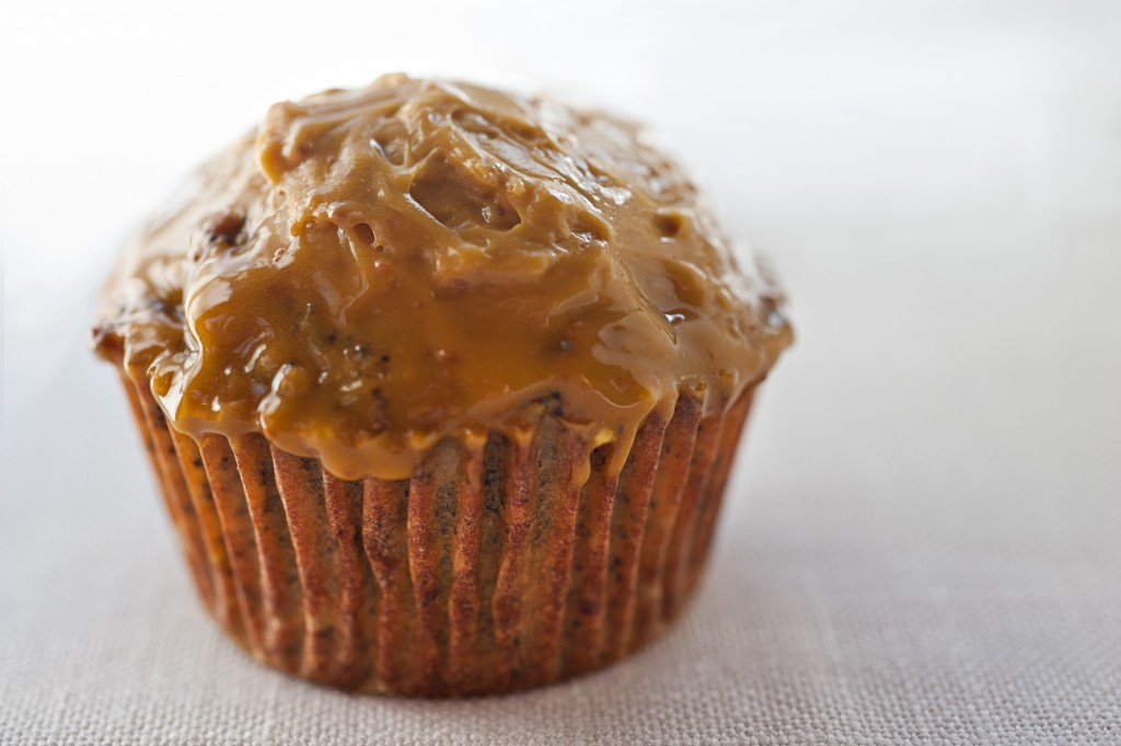 Maple Coconut Frosting