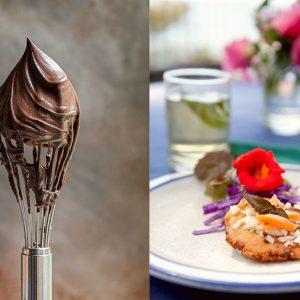 Gourmet Getaway Weekend with Leslie Cerier, The Organic Gourmet