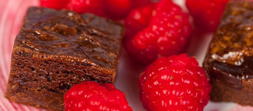 Healthy Desserts without Guilt